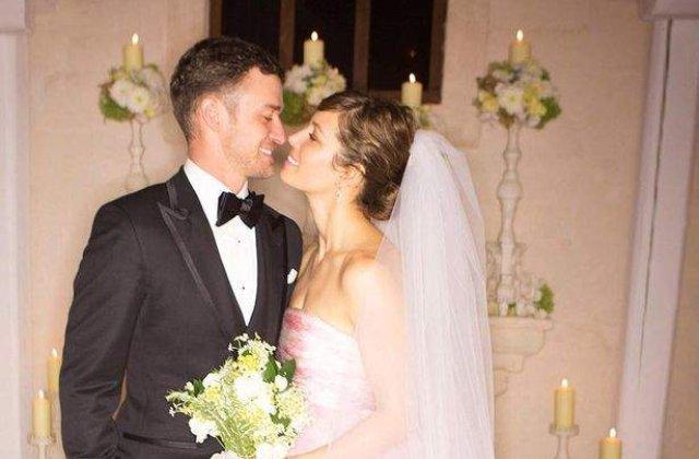 Justin Timberlake si Jessica Biel, aproape de divort?