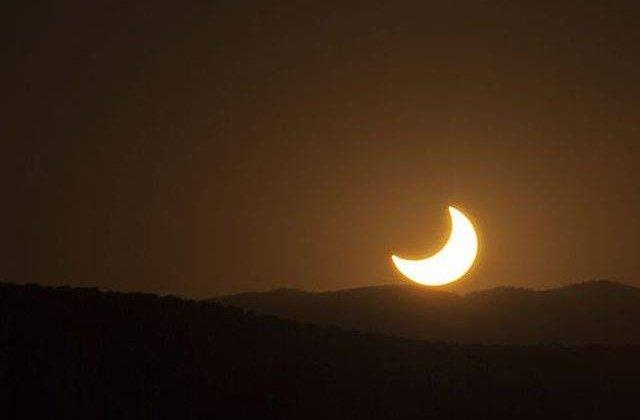 Top 10 evenimente astronomice rare in 2014