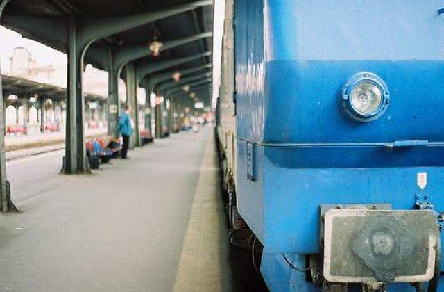Cum iti iei bilet de tren fara sa stai la coada?