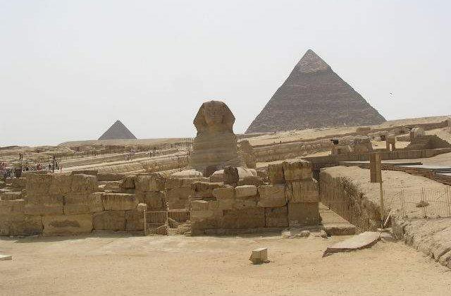 Mormantul faraonului Sobekhotep I, identificat in Egipt