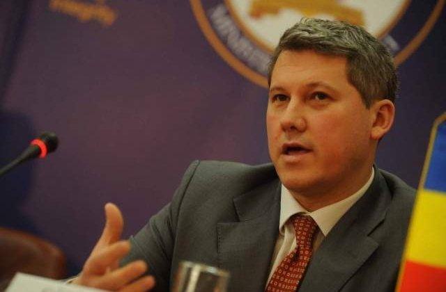 Predoiu: Intalnirea liderilor CSM si a ministrului Justitiei cu Ambasada SUA, semn de ingrijorare