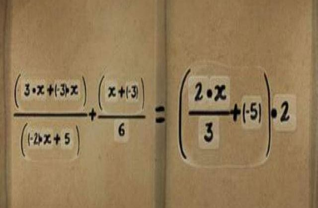 Record mondial la algebra: 5 milioane de ecuatii rezolvate intr-o saptamana