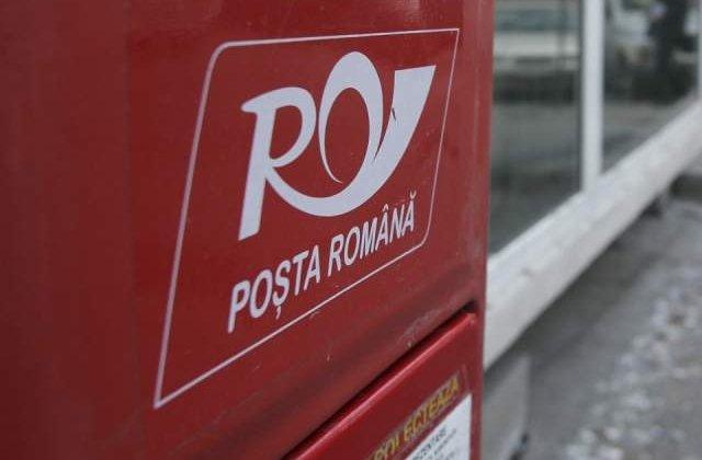 Posta Romana a avut profit operational in trimestrul 4 din 2013