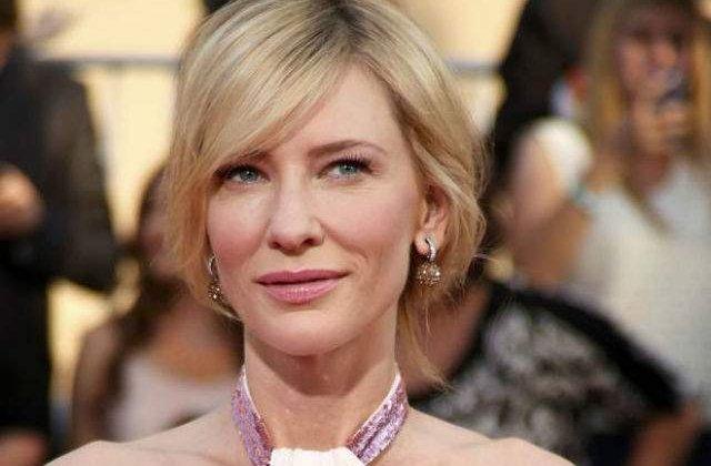 McConaughey si Blanchett, cei mai buni actori de Asociatia criticilor gay din SUA