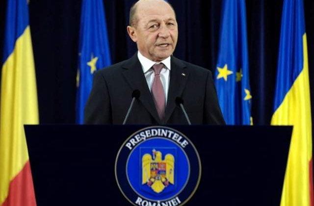 Basescu, catre FMI: Nu sustin introducerea accizei! Nu-mi cereti sa semnez