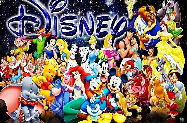 Chip si Dale ajung intr-un lungmetraj produs de studiourile Disney