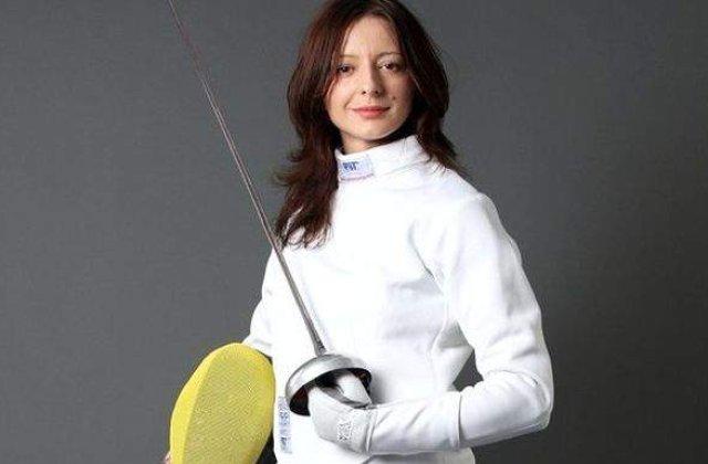 Ana Maria Branza, aur la Cupa Mondiala de la Budapesta