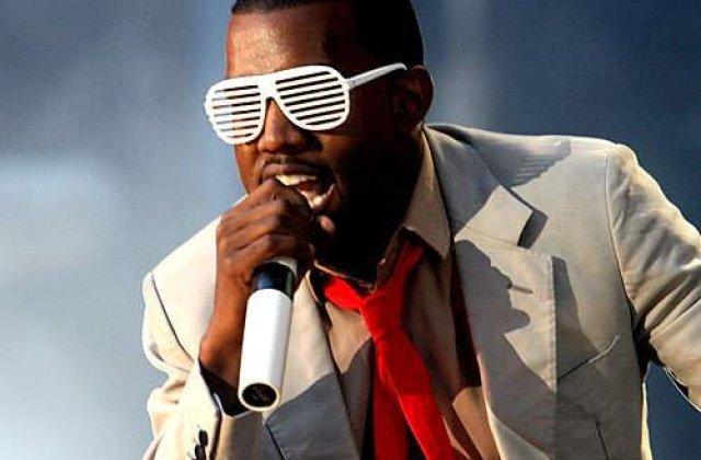 Kanye West a anuntat data de lansare a noului album