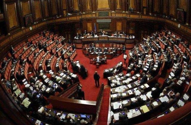 Presedintele Camerei inferioare a Parlamentului italian a primit o scrisoare de amenintare