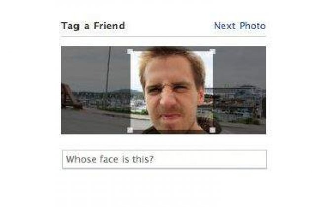 Facebook va avea tehnologie de recunoastere faciala