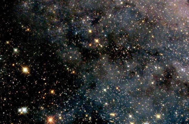 Astronomii au descoperit cea mai batrana stea din Univers