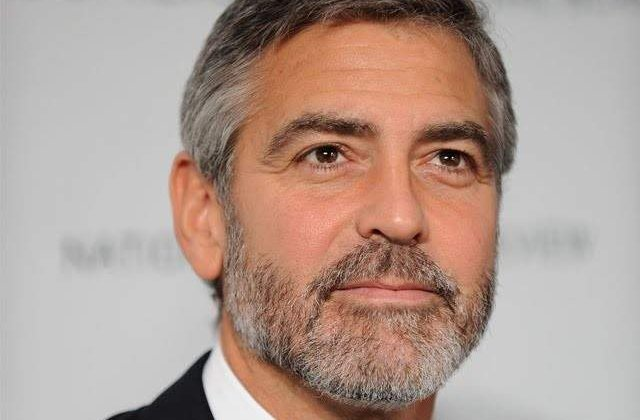 George Clooney a castigat o excursie in Grecia