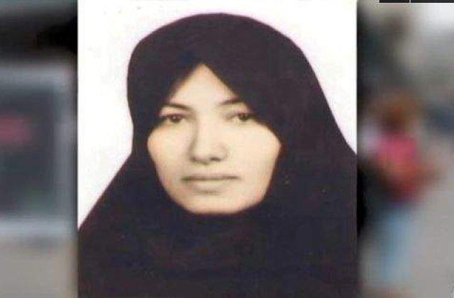 [VIDEO] O femeie din Iran risca sa fie lapidata in orice moment