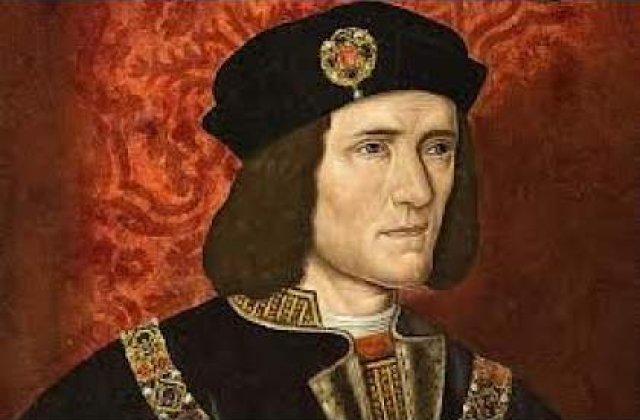 Savantii britanici vor secventia genomul regelui Richard al III-lea