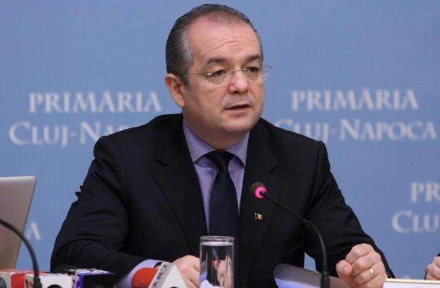 Boc: Sper ca BNR sa nu redevina parte a dezmatului electoral pe BANI PUBLICI