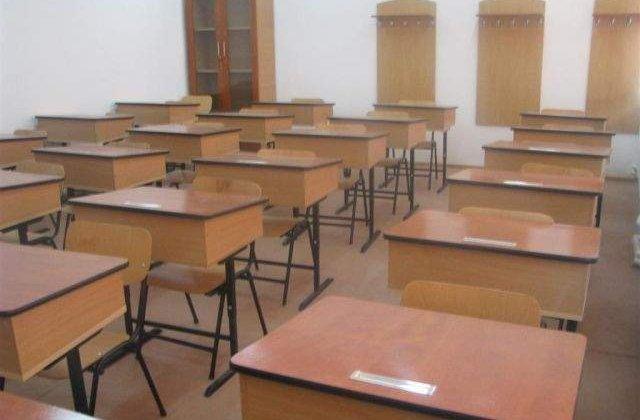 Inscrierea la clasa pregatitoare pentru viitorul an scolar incepe luni