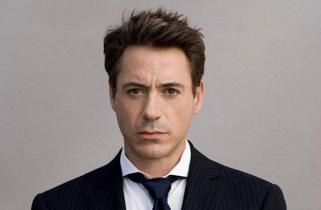Robert Downey Jr., cel mai bine platit actor de la Hollywood in 2013
