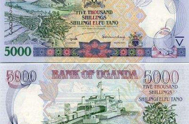 Scandal in Uganda: Moneda se depreciaza datorita unei legi controversate