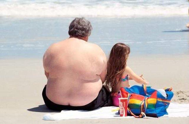 Germania: Taxa pentru persoanele supraponderale