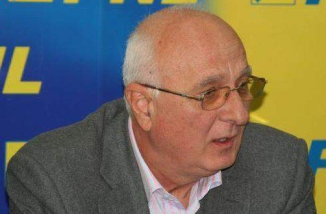 Presedintele ASF Dan Radu Rusanu, arestat preventiv pentru 30 de zile