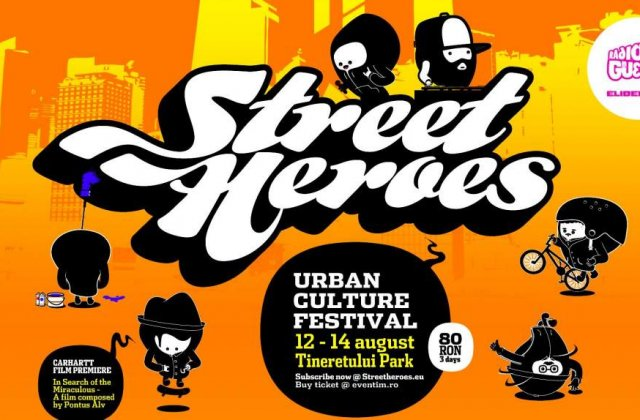 Chase and Status, in premiera in Romania la Street Heroes