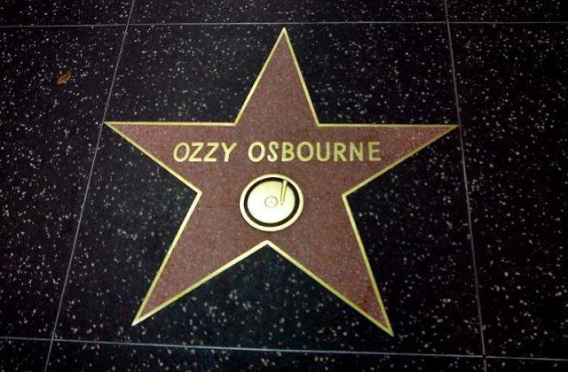 Ozzy Osbourne stia ca printesa Diana va muri