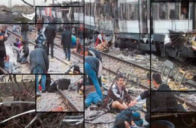 Marturiile EMOTIONANTE ale supravietuitorilor atentatelor de la Madrid, dupa 10 ani