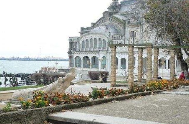 Cazinoul din Constanta, vandut chinezilor?