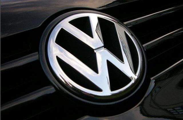 VW investeste 800 mil. euro pentru constructia unei fabrici in Polonia