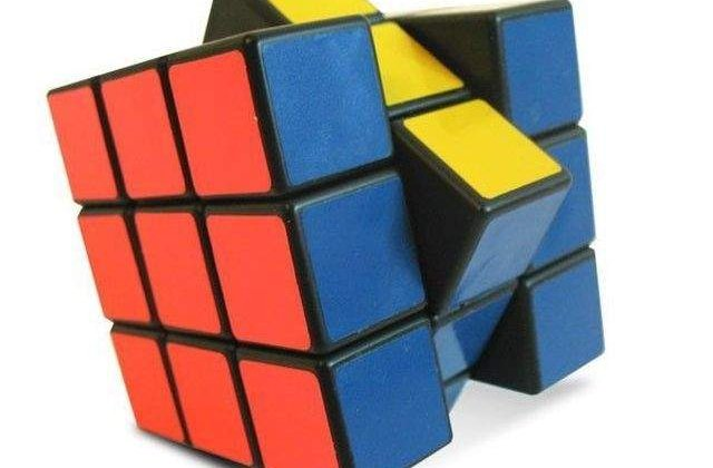 [VIDEO] Cub Rubik, rezolvat in mai putin de 6 secunde
