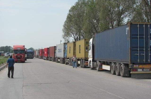 Transportatorii, despre acciza la carburanti: Pretext pentru cheltuieli mai mari
