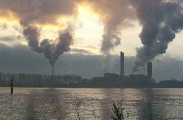 OMS: 7 mil. de persoane, ucise de poluare, in 2012
