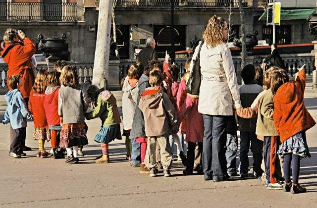 Guvernul avizeaza nefavorabil initiativa ca parintii sa aiba liber la inceperea scolii