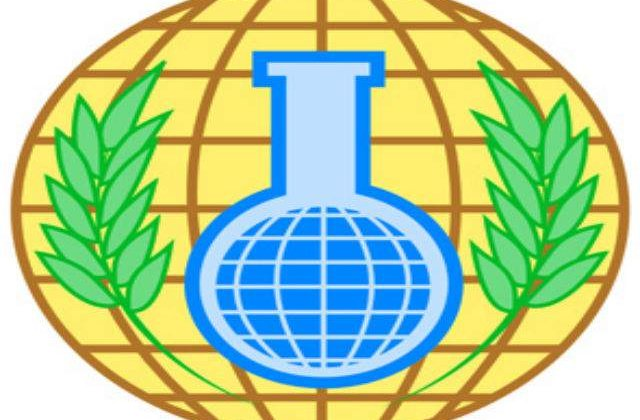 OIAC: Siria mai poate respecta calendarul de distrugere a armelor chimice