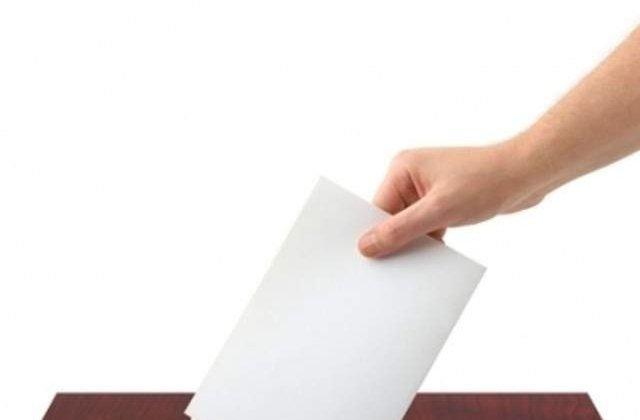 Peste 450 de cetateni maghiari, asteptati sa voteze la Consulatul Ungariei la Cluj
