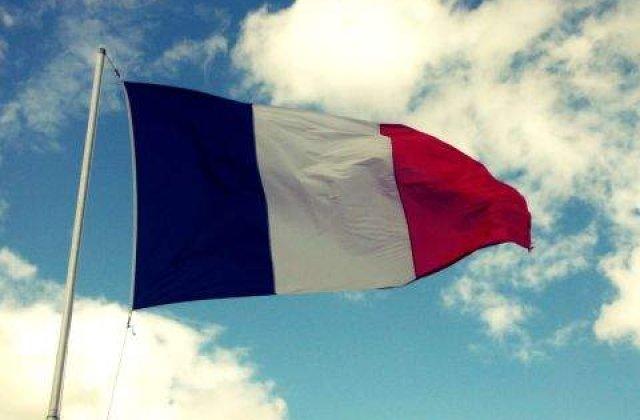 Franta trimite avioane pentru supravegherea spatiului aerian baltic