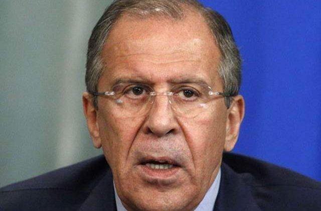 Lavrov: Autoritatile de la Kiev incalca grav acordul de la Geneva
