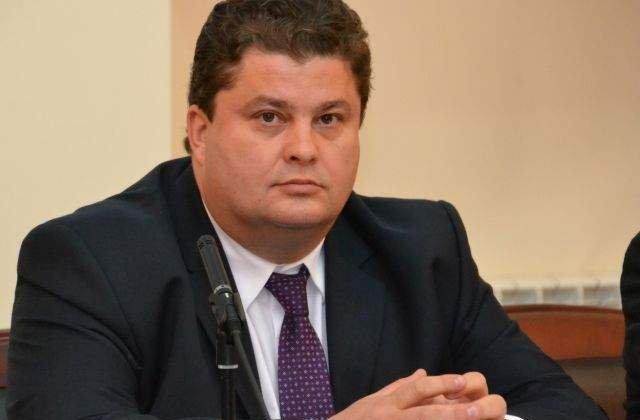 Florin Popescu se suspenda din PMP si se retrage din lista pentru PE