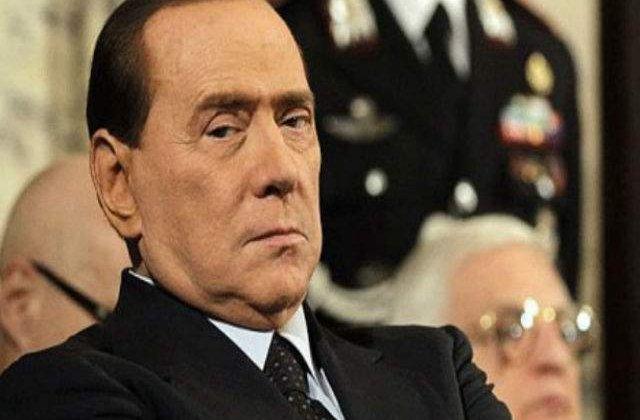 Berlusconi va ingriji pacienti cu Alzheimer la un centru medical de langa Milano