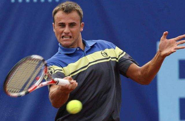 [Turneul de tenis de la Madrid] Marius Copil s-a calificat in turul doi