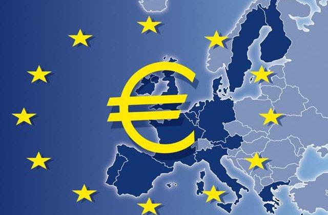 CE a redus prognoza de crestere economica pentru zona euro