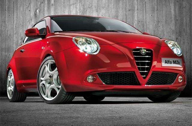 Fiat va investi 5 mld. euro pentru relansarea Alfa Romeo