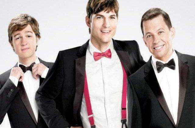 """Serialul """"Doi barbati si jumatate"""" se incheie la finalul celui de-al 12-lea sezon"""