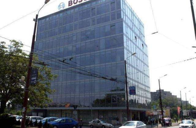 Afacerile Bosch in Romania au crescut cu 18% anul trecut