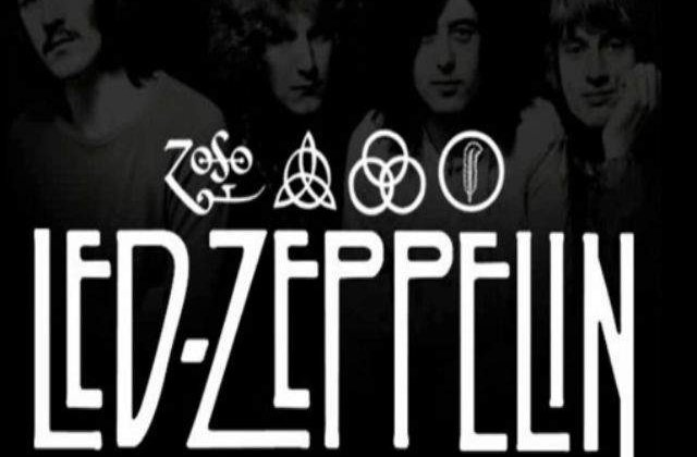 """Trupa Led Zeppelin, data in judecata si acuzata ca a plagiat piesa """"Stairway to Heaven"""""""