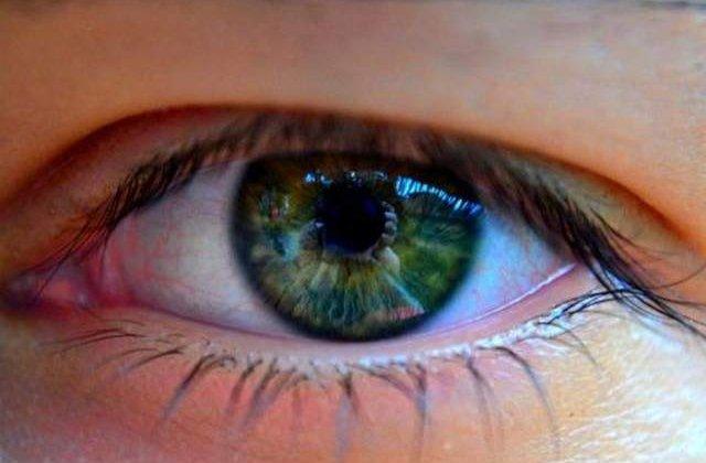 Culoarea ochilor, asociata cu rezistenta la durere si riscul de diabet