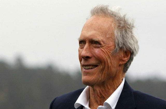 Clint Eastwood, in varsta de 84 de ani, are o noua iubita