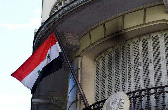 Regimul sirian a predat toate armele chimice