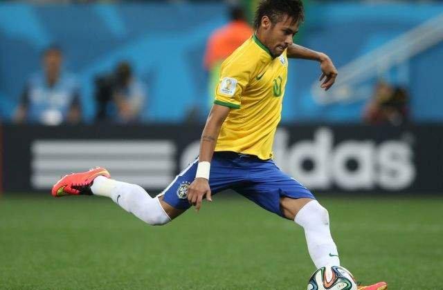 [CUPA MONDIALA] Brazilia a invins la penalty-uri Chile si s-a calificat in sferturi