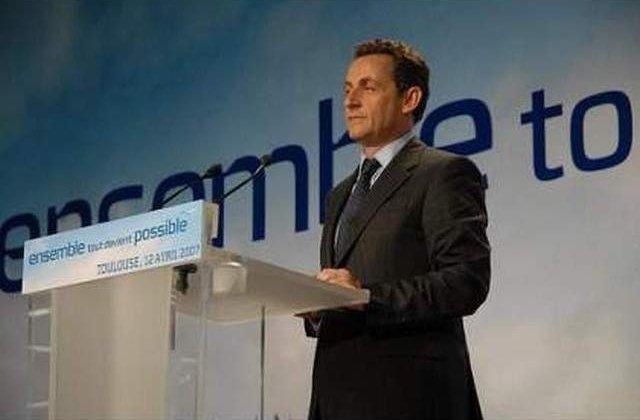 Care sunt acuzatiile aduse lui Nicolas Sarkozy